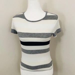 American Eagle 🦅 striped soft & sexy T-shirt XS